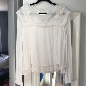 HD in Paris / Anthropologie Tunic